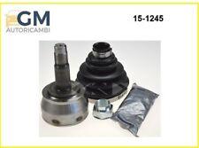 KIT GIUNTO SEMIASSE METELLI 15-1245 ALFA GT (937) 1.8 TS 103KW
