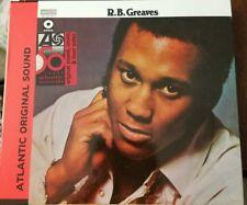 R.B. Greaves - R.B. Greaves (CD) - Soul