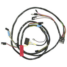 New 1966 Fairlane Wiring Firewall-Headlamp Feed Harness 289 500 XL GT Ford
