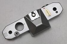 YASHICA TL-ELECTRO SLR TOP PLATE COVER (other parts available)