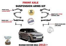 Per Range Rover MK4 2013 - > Sospensione Anteriore Superiore Controllo Pista inferiore serie di armi