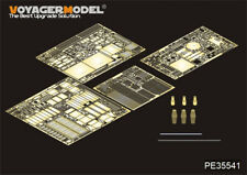 PE For Modern US Army M109A6 Self-Propelled Howitzer, 35541, voyagermodel