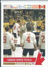 Bobby Orr  1992 Future Trends Ltd  #192 1976 Canada Cup  Base Card