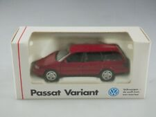 Schabak 1/43 VW Passat B4 1993 Variant red Händleredition mit Box 515584