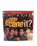 Seinfeld Scene It Deluxe Edition DVD Trivia Board Game New Sealed Tin Box