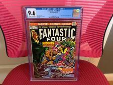 Fantastic Four #144 CGC 9.6 Doctor Doom, Darkoth