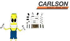 Complete Rear Parking Brake Hardware Kit for Ford Crown Victoria 1996-2002