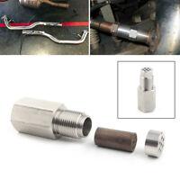 Oxygen O2 Sensor For Engine Light Adapter Plug Spacer  Catalytic Converter Cool