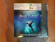 Blue Planet  II - Hans Zimmer - Limited Edition RSD 2018 LP/Vinyl - New