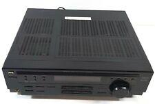 JVC RX-6010R AV Control Stereo Receiver 230v Europlug Indonesia #A094