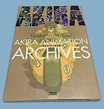 Katsuhiro Otomo Akira Archive book