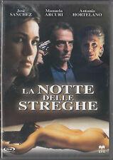 La notte delle streghe (2003) DVD