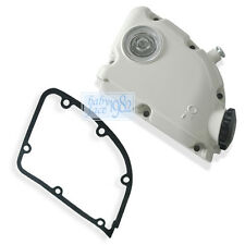 Oil Tank Cover Assy With Oil Cap Gasket Fit STHIL 070 090 Chainsaw Replace Part