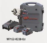 """W7152-K22B-EU -1/2"""" High Torque Impact Wrench - KIT"""