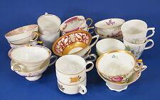 Für den Sammler o. Händler - 19 Rosenthal Tassen ohne Untere - #11221