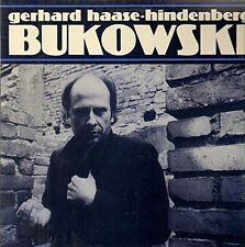 Gerhard Haase-Hindenberg Bukowski [LP]
