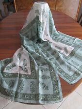 Foulard / écharpe en soie