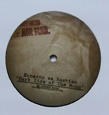 "Ernesto vs. Bastian  ""Dark Side of The Moon"" * ID&T ‎– 7008225 / One Sided Promo"