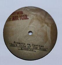 "Ernesto vs. Bastian  ""Dark Side of The Moon"" * ID&T – 7008225 / One Sided Promo"