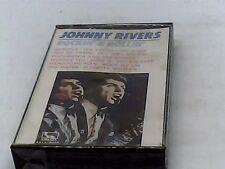 Johnny Rivers - Rockin' & Rollin' - Cassette - SEALED