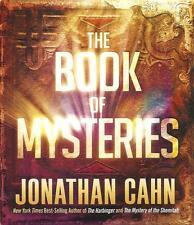 THE BOOK OF MYSTERIES - Set of Five Unabridged Audio CDs by Jonathan Cahn, 2016
