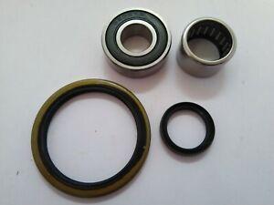 Vespa PX125 150 200 Efl Front Wheel Bearing & Seal Repair Kit