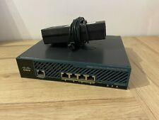 Cisco AIR-CT2504-15-K9 - 2500 Wireless Controller with 15 AP licenses