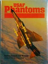F-4 Phantom ll Book