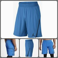 Nike Air Jordan Ultimate Flight Game Basketball Shorts, 861498-481, Sz Med