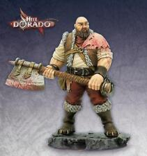 Hell Dorado - Mercenaries: Russian Trapper NJD HD5016