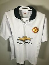 Epl Manchester United Rooney Jersey size L