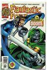 FANTASTIC FOUR VOL 3 # 25 / 2000 / MARVEL COMICS / US-Comics