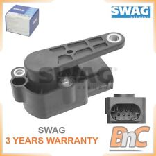 # GENUINE SWAG HEAVY DUTY FRONT LEFT PNEUMATIC SUSPENSION LEVEL SENSOR