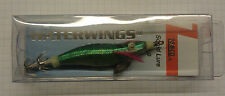 Waterwings squid lure #2/0. zebco. free postage.