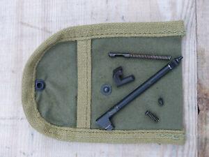 USM1, M1 carbine, Spare partsTIR,TAR,USA,WWII