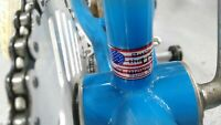 """""""FLAG"""" GT Pro Performer Old School BMX Bike Sticker - Freestyle Bicycle Decal"""