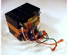 Basler Vacuum Tube Amp Power Transformer 240 VAC To 6.3V 330V 28 VCT 7V 50 Hz