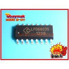 5PCS X LPD6803S LED Driver IC SOP16