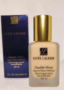 ESTEE LAUDER Double Wear Stay-in Place MAKEUP (2N1 Desert Beige) SPF 10 30ml
