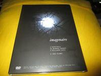 """RARE! COFFRET 2 DVD """"IMAGENAIRE : SPECTACLE + DOCUMENTAIRES"""" Occitanie Occitan"""