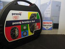 Original Pewag Schneeketten Brenta XMR77V 225/70R14 215/75R15 195/85R16