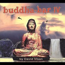 Various : Buddha Bar 4 (2CDs) (2002)