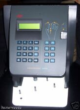 Hand Punch 4000 Biometric Clock W/ Ethernet RSI HP-4000 1 Year Warranty Complete