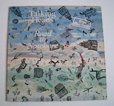 "TALKING HEADS ""Road to nowhere"" (Vinyle Maxi 45t / LP) 1985"