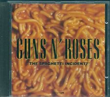 CD ALBUM 12 TITRES--GUNS 'N' ROSES--SPAGHETTI INCIDENT--1993