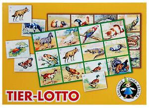Tier-Lotto - SPIKA Replika Neuware 190261 NEU/OVP versandkostenfrei