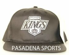 THROWBACK L. A. KINGS  SNAPBACK CAP NWT nhl nwa eazy e
