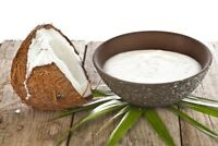 Coconut Yogurt Starter, Vegan, Gluten Dairy Free. EVERLASTING! Buy Only ONCE!!