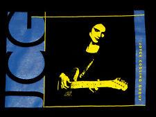 Joyce Cooling Group - Tour shirt Cd photo Keeping cool Playing it Jazz guitar !