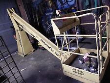 Benju Corp LTL-Lift 3000 Man lift platform for Tow motor Fork lift Used